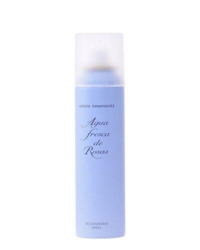 Adolfo Dominguez Agua Fresca De Rosas Deodorant 150ml