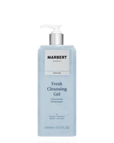 MARBERT Fresh Cleansing Gel 400ml
