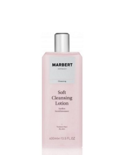 MARBERT Soft Cleansing Lotion 400ml