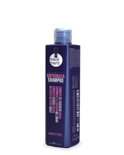 Alexandre Cosmetics Anti Greasy Shampoo 250ml