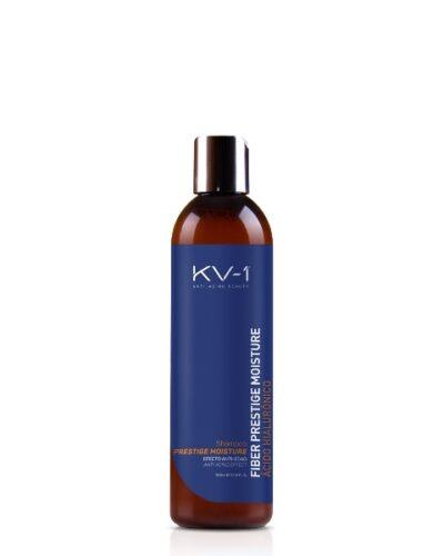 KV-1 ANTI-AGING BEAUTY Fiber Prestige Moisture Shampoo 300ml