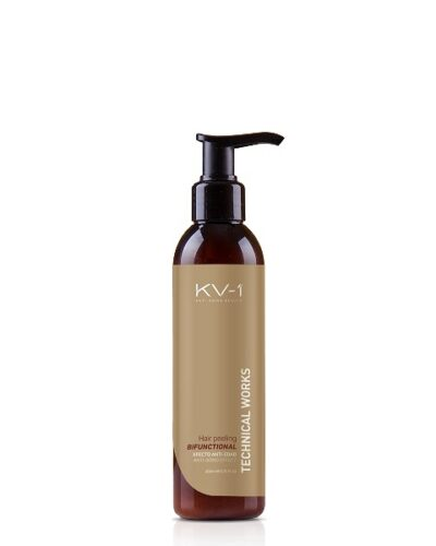 KV-1 ANTI-AGING BEAUTY Hair Peeling Bifuncional 200ml