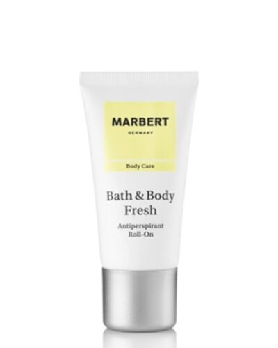 MARBERT B&B Fresh Antiperspirant Roll-On 50ml
