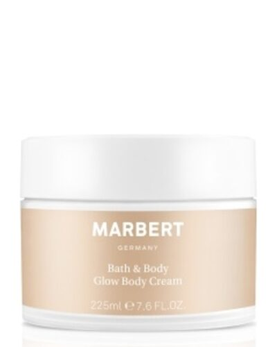 MARBERT B&B Glow Body Cream 225ml