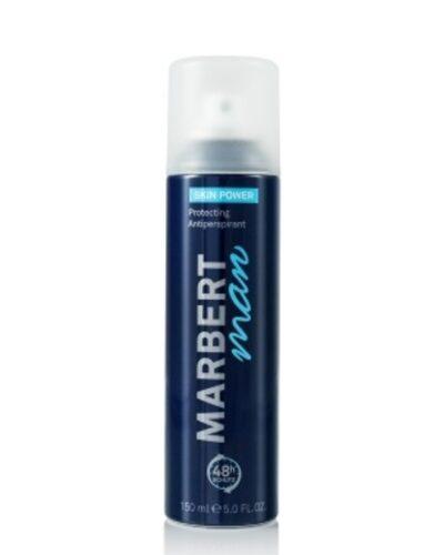 MARBERT Man Skin Power Antiperspirant 150ml