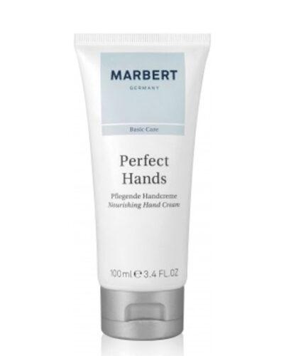 MARBERT Perfect Hands Handcreme 100ml