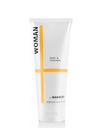 MARBERT Woman Shower Gel 200ml