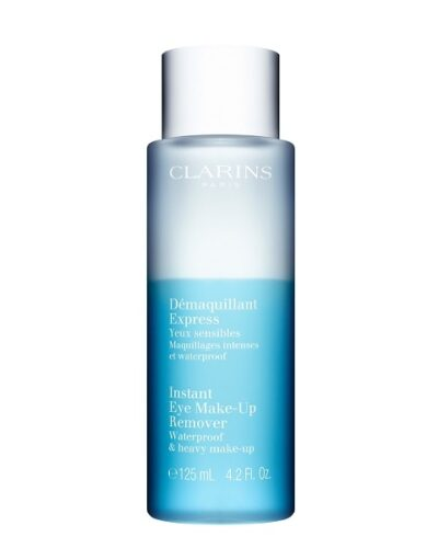 CLARINS Instant Eye Make-Up Remover 125ml
