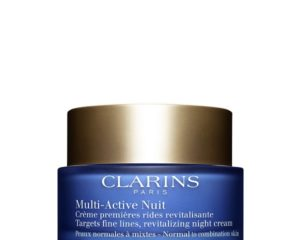CLARINS Multi-Active Night Normal to Combination Skin 50ml