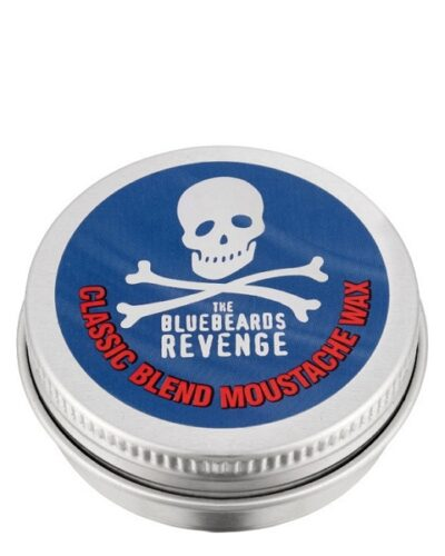 The Bluebeards Revenge Classic Blend Moustache Wax 20ml