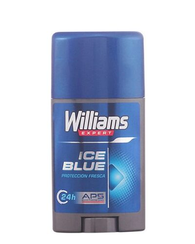 WILLIAMS DEODORANT ICE BLUE STICK 75ml