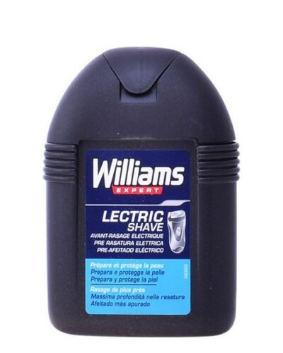 WILLIAMS LECTRIC SHAVE 100ml
