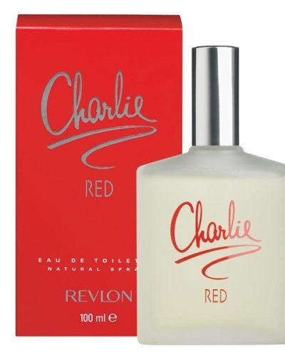Γυναικείο άρωμα REVLON CHARLIE RED EdT 100ml