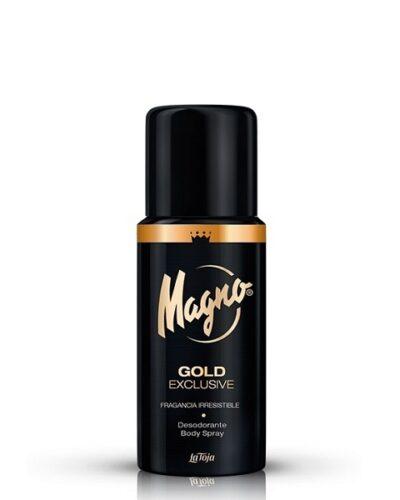 Magno Gold Deodorant Spray 150ml