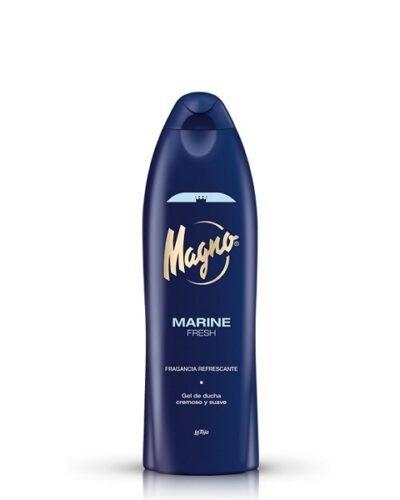 Magno Marine shower gel 550ml