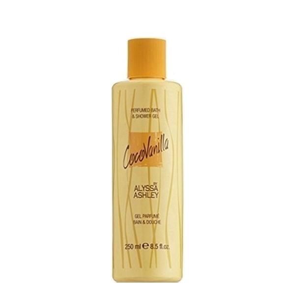 ALYSSA ASHLEY COCOVANILLA Perfumed Bath & Shower Gel 250ml