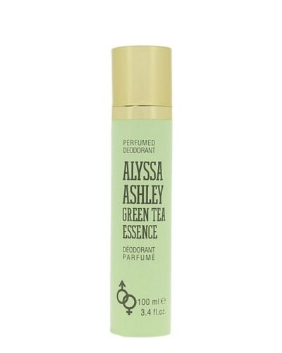 ALYSSA ASHLEY GREEN TEA Essence Déodorant spray 100ml
