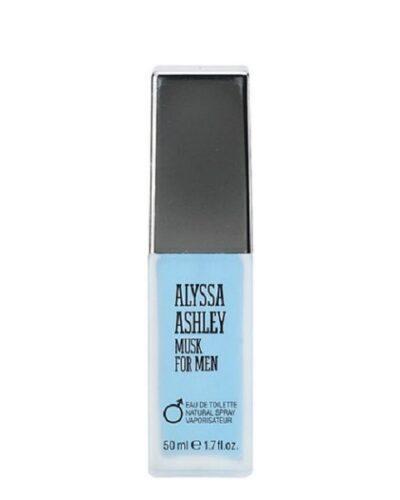 ALYSSA ASHLEY MUSK FOR MEN After shave 100ml