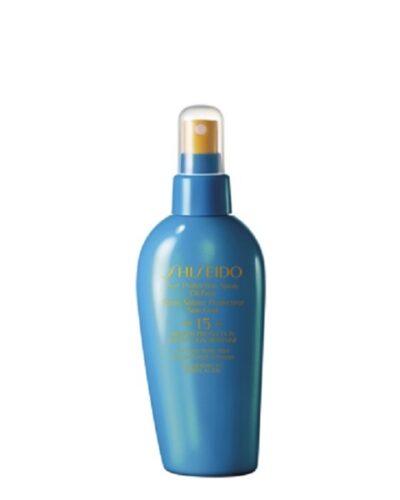 SHISEIDO Sun Protection Spray Oil-Free SPF 15 150ml