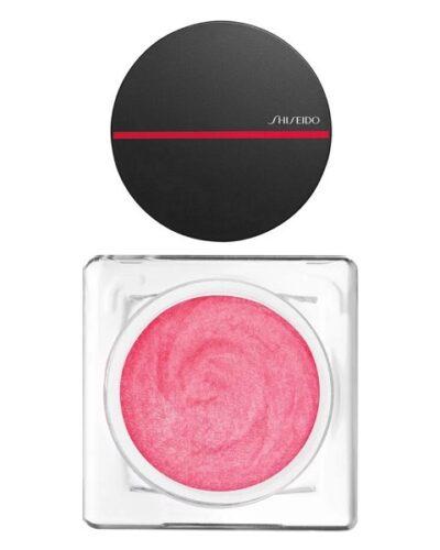 Shiseido Minimalist WhippedPowder Cream Blush Chiyoko 5g