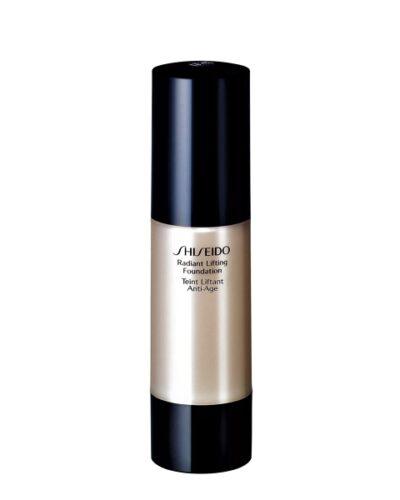 Shiseido Radiant Lifting Foundation Deep Ivory SPF15 30ml