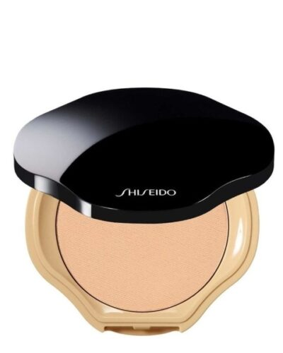 Shiseido Sheer and Perfect Compact SPF 15 Light Beige 10g