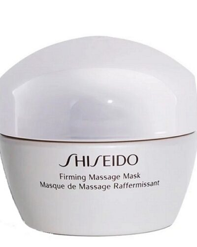 Shiseido Firming Massage Mask 50ml