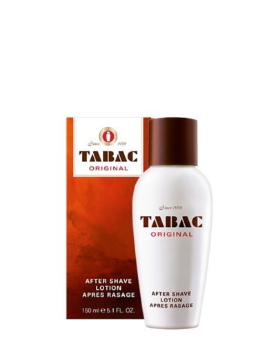 TABAC ORIGINAL After Shave Lotion 150ml