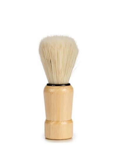 AR Shaving Brush