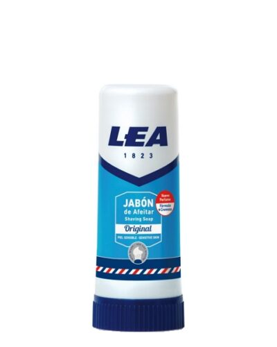 LEA ORIGINAL Shaving Soap Stick 50g