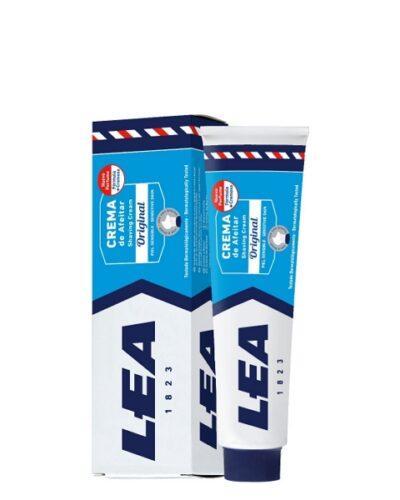 LEA ORIGINAL Shaving cream 100ml