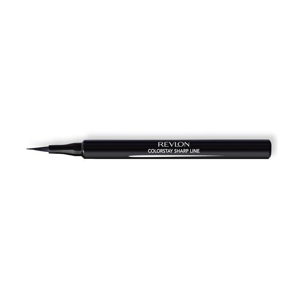 Revlon ColorStay Sharp Line Liquid Eye Pen Blackest Black 1.2ml