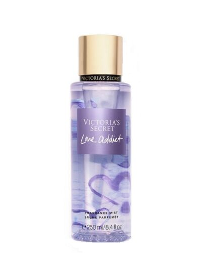 VICTORIA SECRET Love Addict Fragrance Mists 250ml