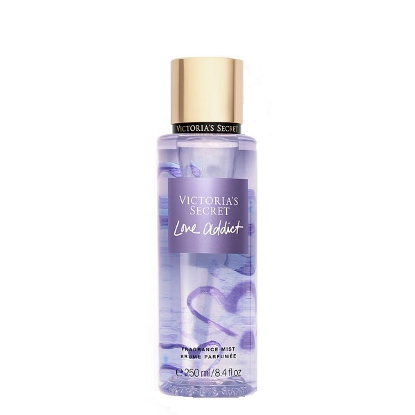VICTORIA SECRET Love Addict Fragrance Mists 250ml