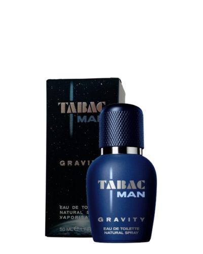 TABAC MAN Gravity Eau de Toilette Natural Spray 50ml