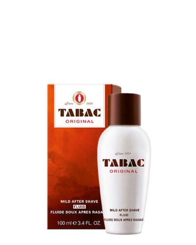 TABAC ORIGINAL Mild After Shave Fluid 100ml